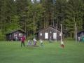 Das Campgelände